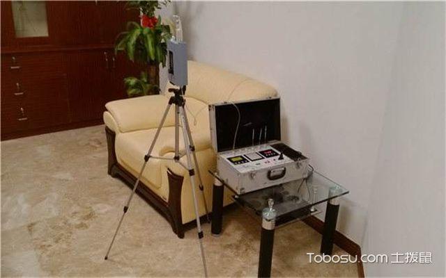 如何减少家中的装修污染-噪音污染检测