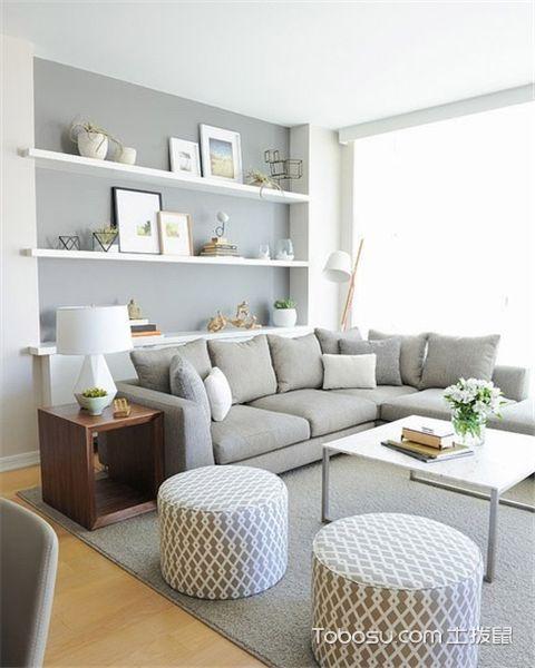 小户型沙发有哪些款式