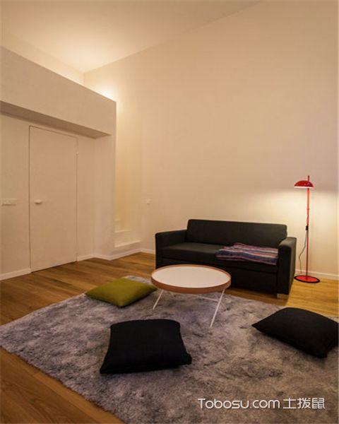 小户型沙发有哪些款式之组合沙发
