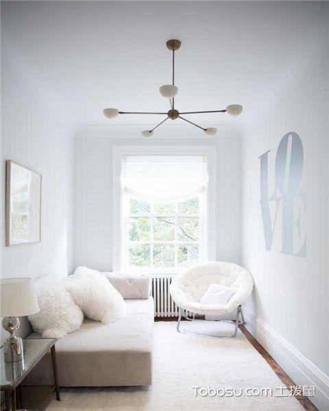 小户型沙发有哪些款式之风格协调