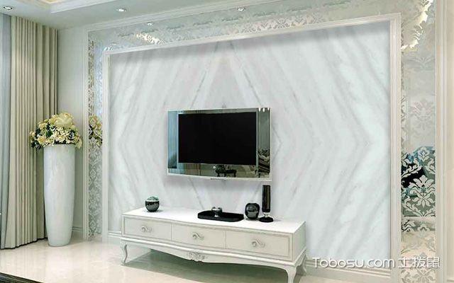 如何装修设计电视背景墙