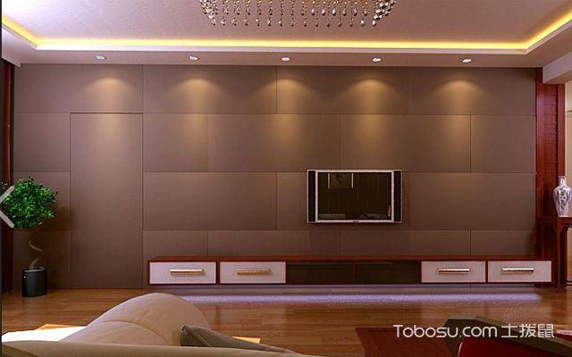 电视背景墙装修设计方法是什么