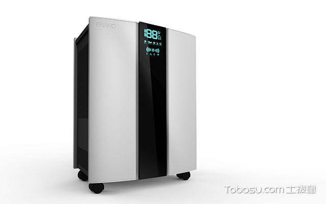 如何购买空气净化器—空气净化器1