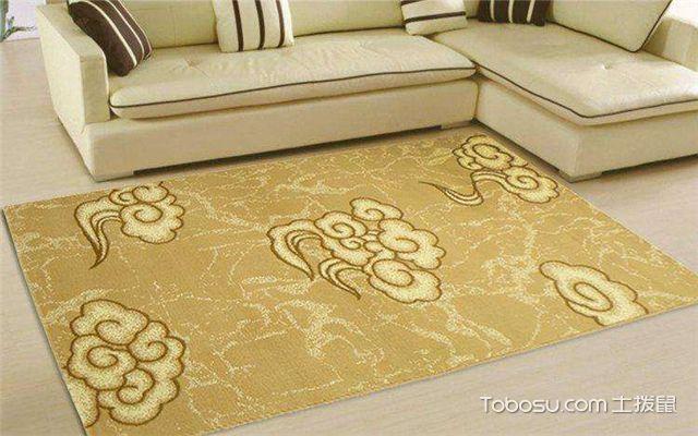 怎么选地毯