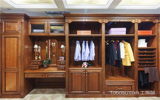 定制衣柜需要注意哪些方面-小心以次充好的饰面