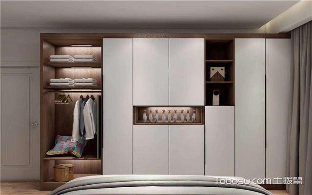 定制衣柜需要注意哪些方面-要仔细审核图纸