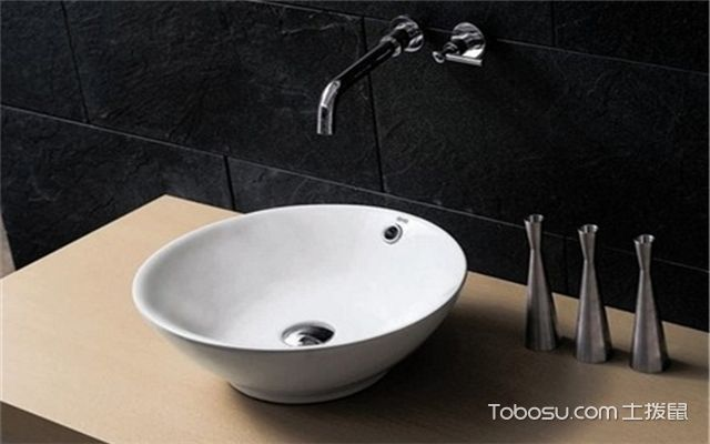卫浴面盆如何清洁保养
