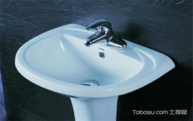 卫浴面盆如何清洁保养之疏通方法