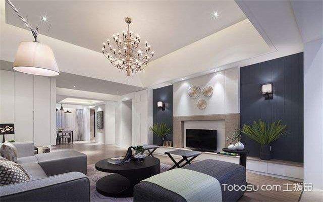 房子怎么装修有质感之主辅搭配照明