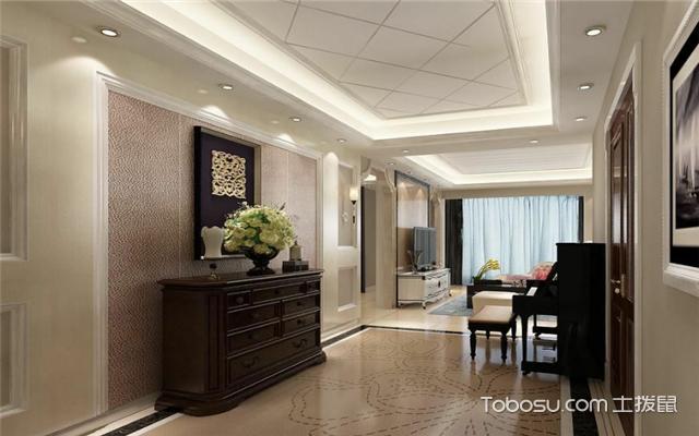 室内甲醛主要来源有哪些之装饰材料