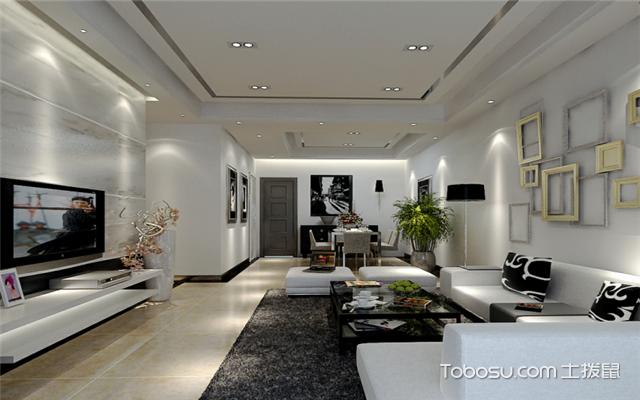 如何正确选择瓷砖之考虑空间大小