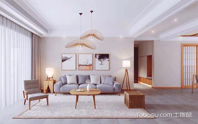 如何把家装修成日式风格