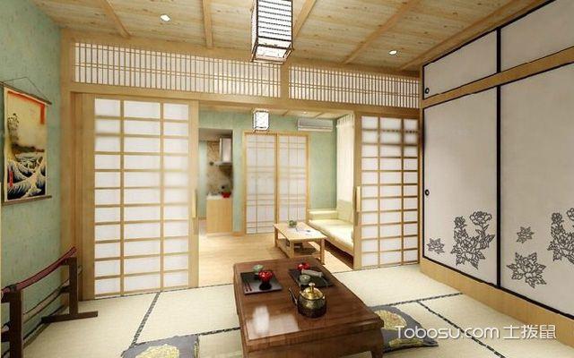 日式风格装修搭配技巧有哪些