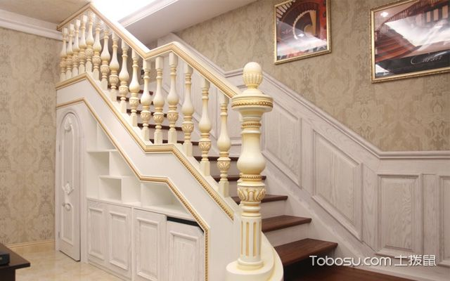 楼梯又高又陡怎么改造