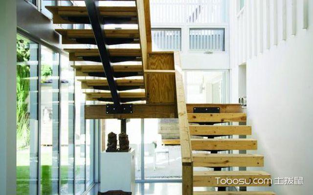 楼梯太陡怎么改造