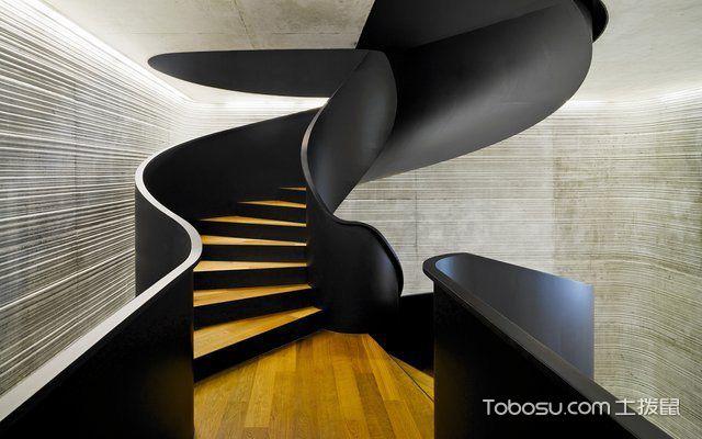 打造高颜值楼梯的技巧是什么