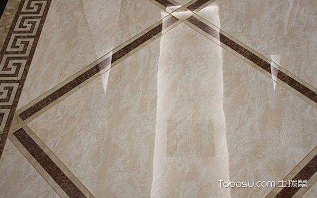 如何鉴别瓷砖的优劣—瓷砖2