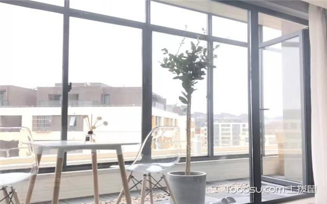 新房u乐娱乐平台风水禁忌-阳台不要放太多杂物