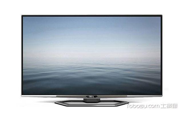 电器装修预算清单—电视机