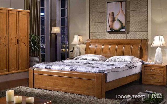 怎么挑选卧室床