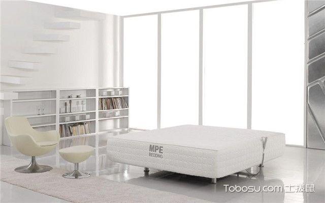怎么挑选卧室床之看稳定性