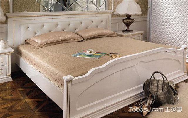 怎么挑选卧室床之看睡床高度