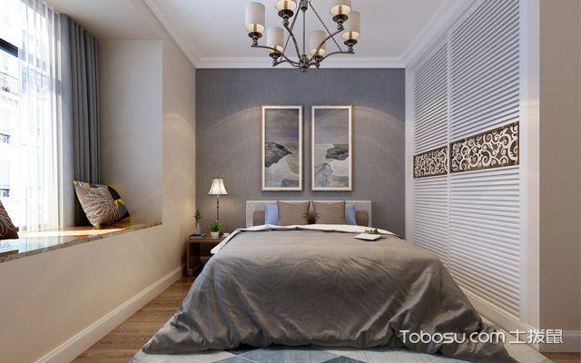 10平米卧室装修预算是多少