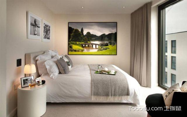 10平米卧室装修预算清单