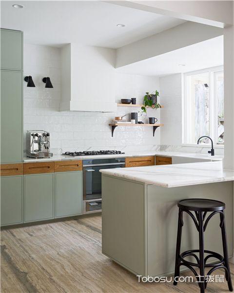 6平米厨房装修预算是多少
