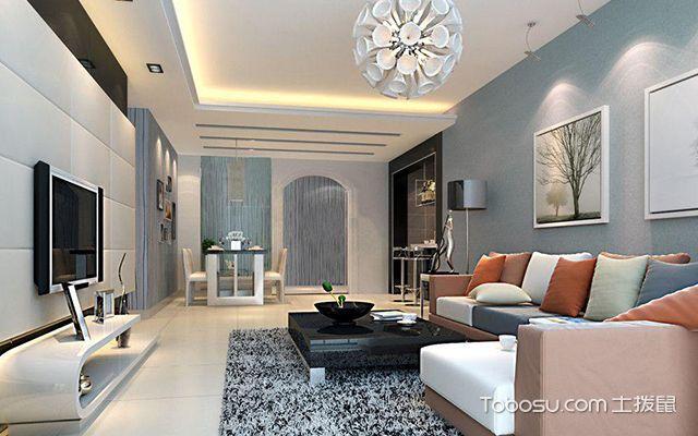 客厅装修要注意哪些风水问题—客厅风水1