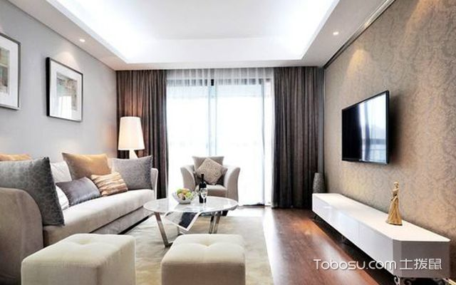 客厅装修要注意哪些风水问题—客厅风水2