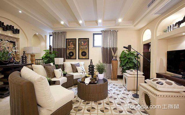 客厅装修要注意哪些风水问题—客厅风水3
