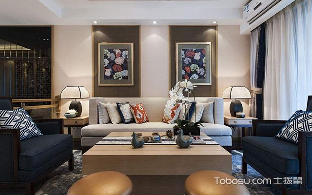 客厅装修要注意哪些风水问题—客厅风水4