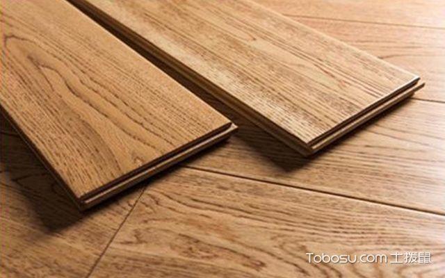 木地板起鼓怎么办—案例4