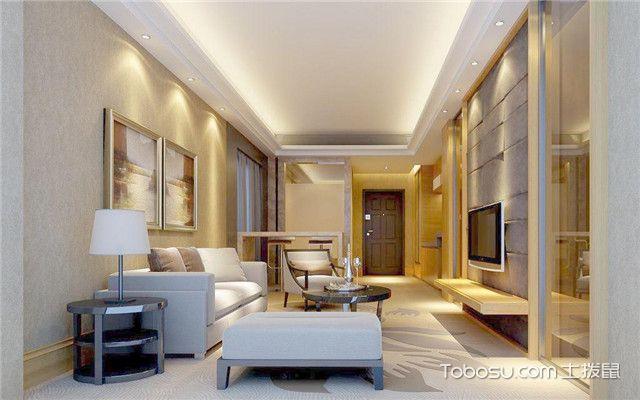 60平米房子装修价格之涂料类