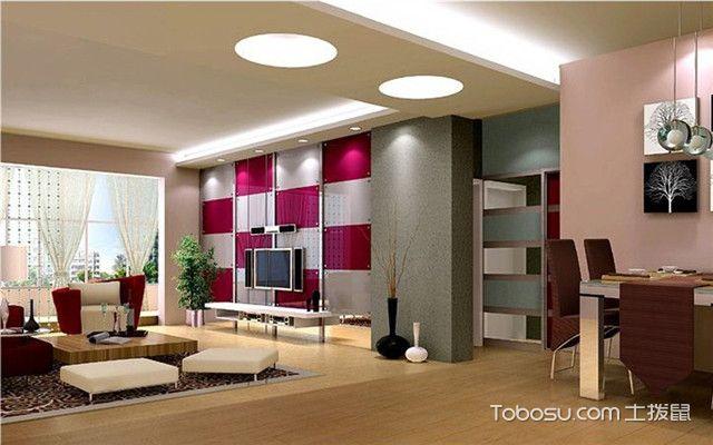 60平米房子装修价格之家具类