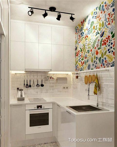 50平米半包装修多少钱之厨房装修