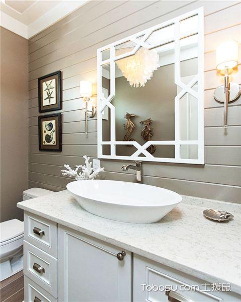 浴室柜使用有哪些注意事项