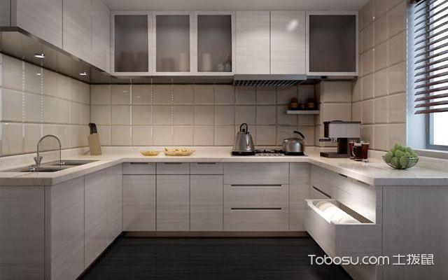10平米厨房装修预算是多少