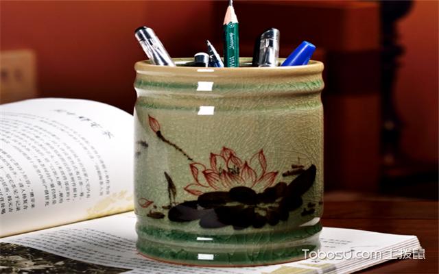 笔筒有哪些选择方法之切勿使用肥皂