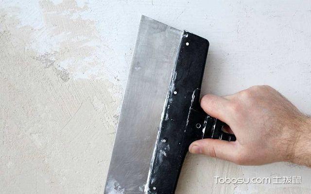 墙面刮腻子步骤是什么