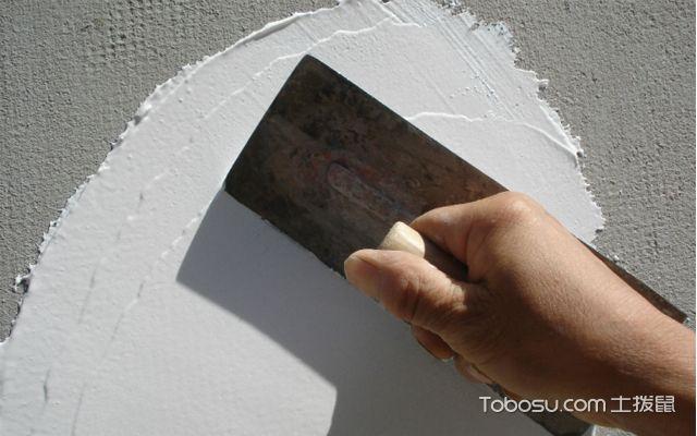 墙面刮腻子注意事项有哪些
