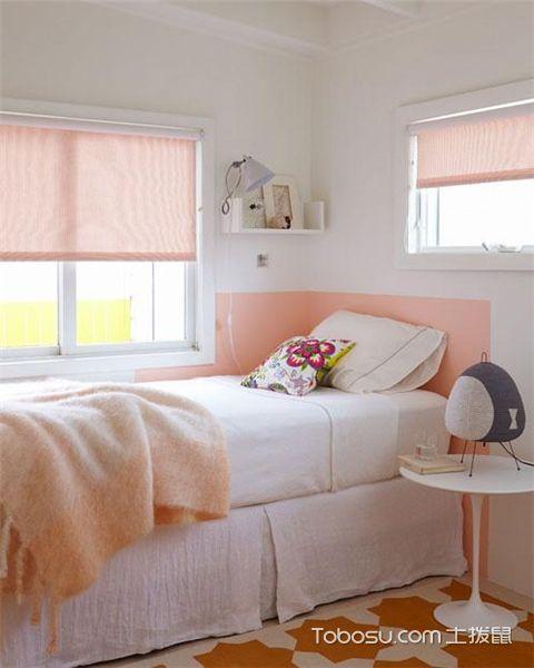 6平米卧室如何装修之家具摆放设计