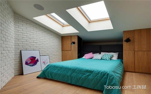 6平米卧室如何装修之风格协调
