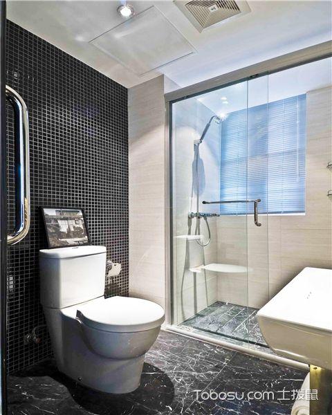 如何维护保养卫浴间之清洁瓷砖缝隙