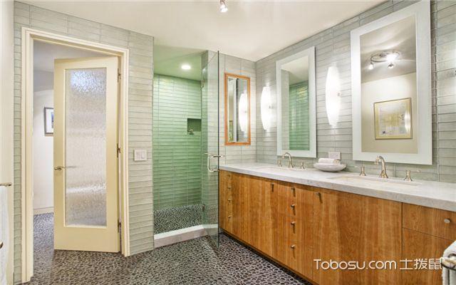 如何维护保养卫浴间之清除异味