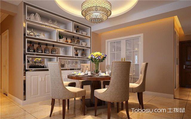 哪些家具是室内必备家具