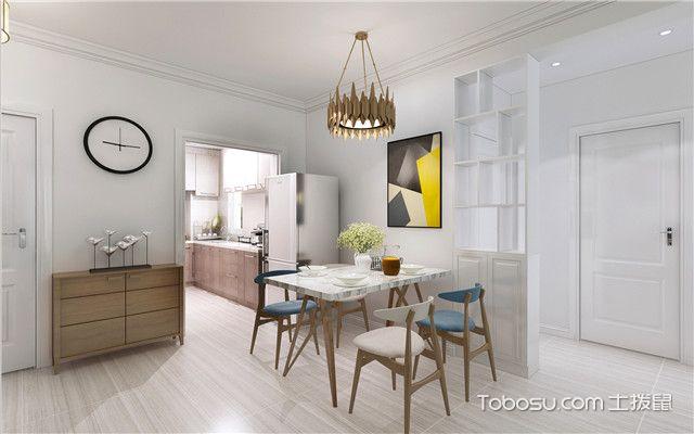 哪些家具是室内必备家具之餐椅