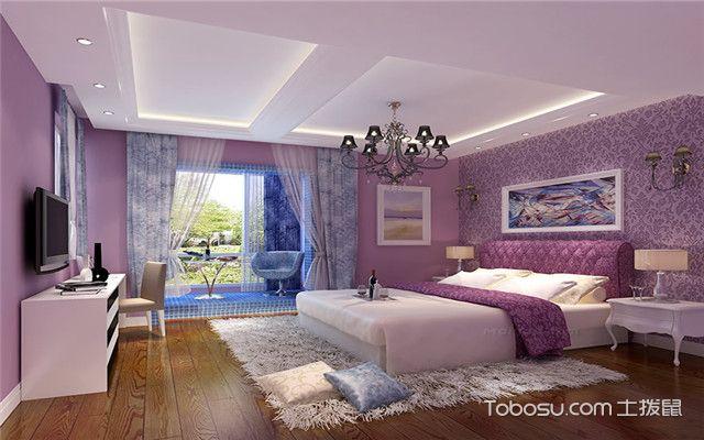 哪些家具是室内必备家具之睡床