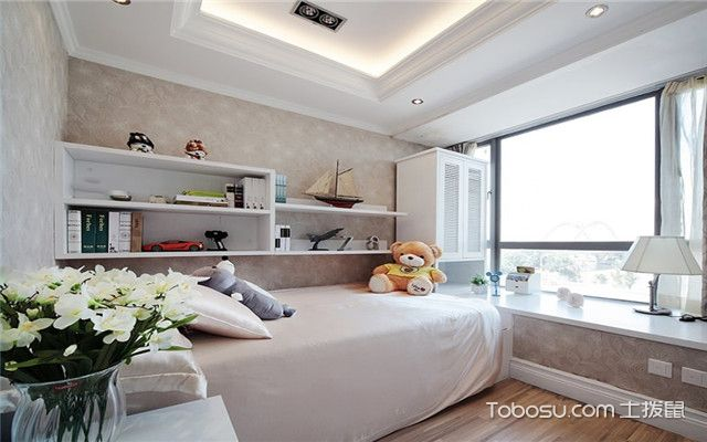 4平米小卧室装修预算是多少